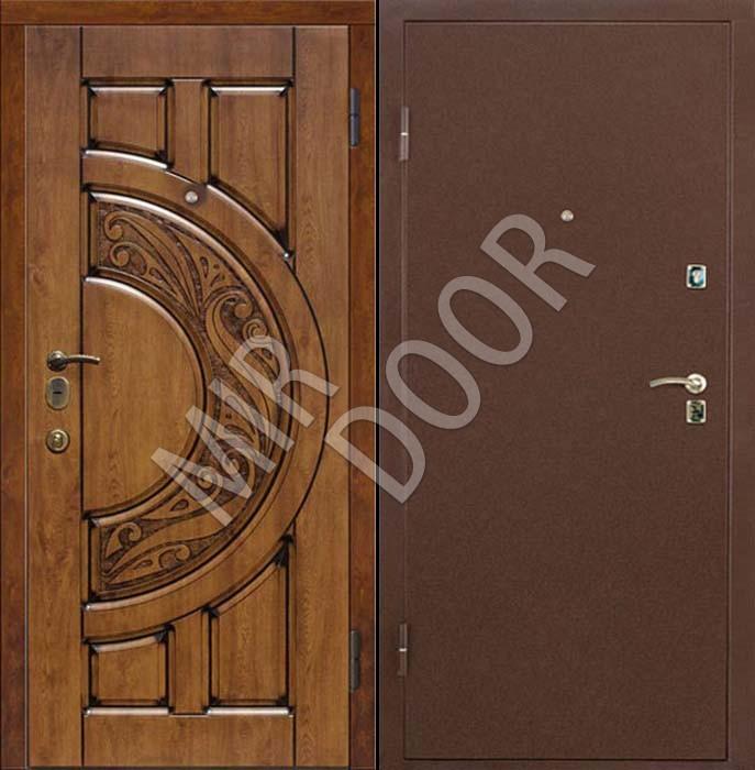 Металлические входные двери купить в Ростове
